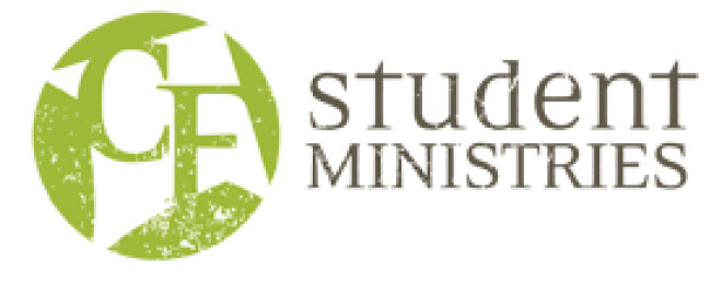Student Ministries Sr. High Fall Events 2019