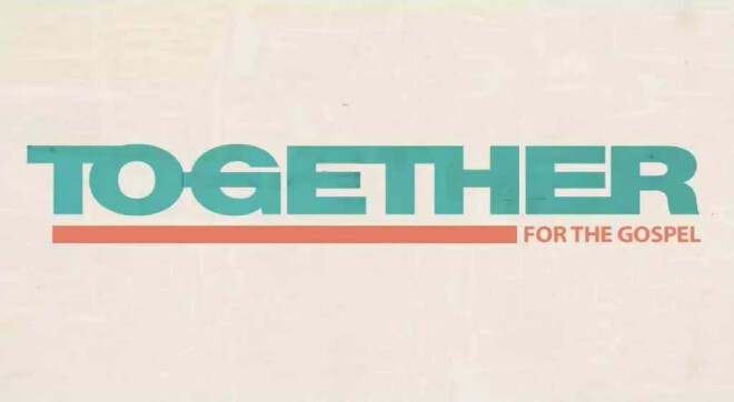 Together for the Gospel: Ministry Partnership