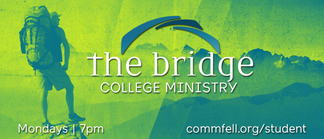 The Bridge (College Ministry)