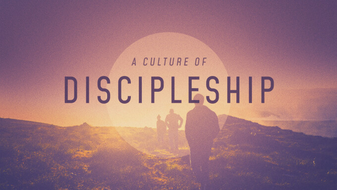 """""""What"""" of Discipleship"""