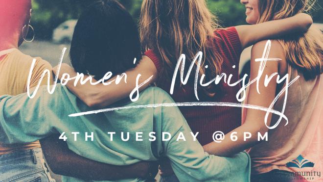 Women's 4th Tuesday
