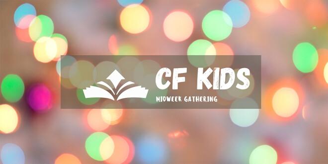 CF Kids Midweek